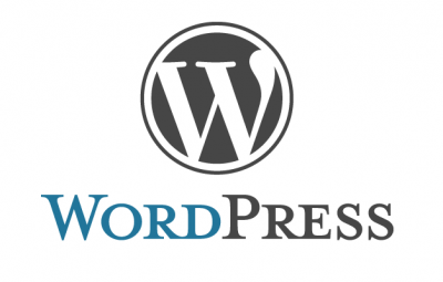Logo de WordPress