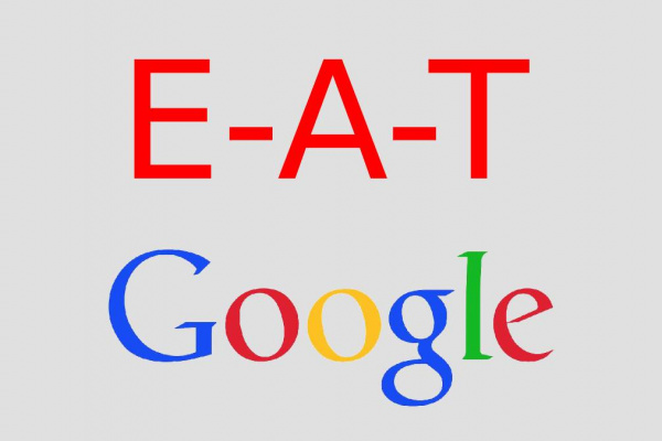 EAT, Google y SEO